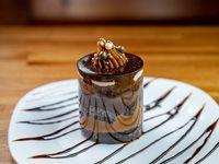 Torta Pasión de Chocolate