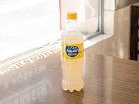 Agua saborizada Aquarius 500 ml