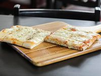 Pizza muzzarella (2 x 1)