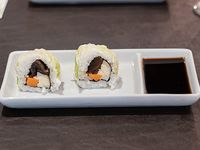 Japan roll