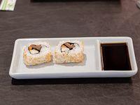 Orinoco roll
