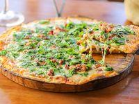 Pizzeta rucola