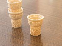 Vaso de pasta (1 unidad)