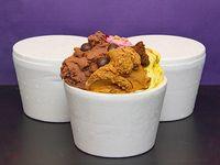 Promo - 3 kg de helado