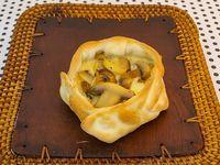 Canastitasde champignon