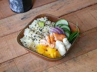 Sushi Salad 4
