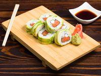 2 - Avocado roll
