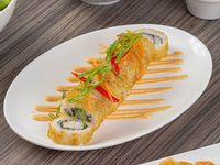 46 - Ebi cheese tempura