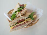 Italian Sándwich