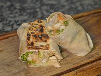 Burrito sinaloa