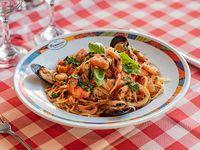 Asciutta - Spaghetti