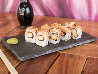 Terimaki roll