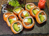 030 - Sake roll