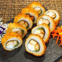 075 - Tori chicken roll (9 piezas)