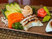 108 - Sashimi mixto