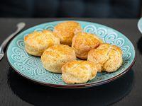 Scons de queso (6 unidades)