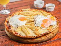 NUEVO - Pizzeta Chivari Vol. 2