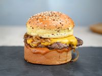 Burger Ocklahoma