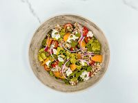 Morroco Salad