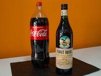 Combo 3 - Fernet Branca 1 L + Coca Cola 2.25 L