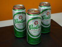 Combo -  3 Cerveza Grolsch lata 473 ml