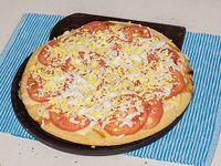 Pizza grande primavera