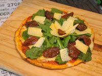 Pizza griega (28 cm)