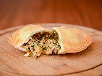 Empanada de mariscos