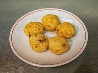 Pan de queso (5 unidades)
