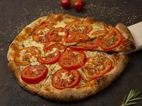 Pizza Clásica Napolitana