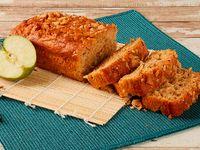 Torta Artesanal de Manzana y Nuez