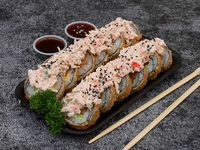 Rockanroll tempura