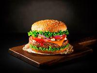 Promoción Hamburguesa 150 Gr