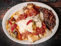 Enchiladas (2 unidades)