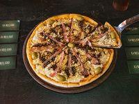 Pizza especial Colman