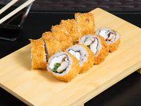 09 - Veggie furai  (8 piezas)