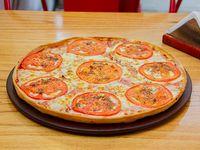 Pizza súper napolitana