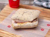 Sándwich Roastbeef & Queso