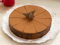 Torta Calafate