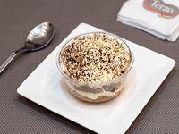 Mini torta - Tiramisú