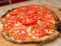 Pizzeta napolitana