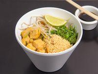 Phad thai de tofu
