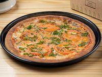 Pizza capresse (32 cm)