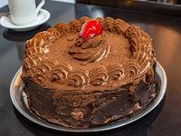 Torta mousse