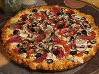 Pizza punk