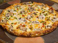 Pizza reggae