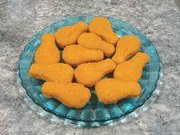 Patitas de Pollo Rebozadas