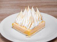 Cuadradito de Lemon pie