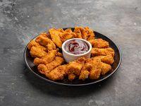 Nuggets caseros de pollo 250 g