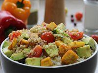 Calentao Vegetariano